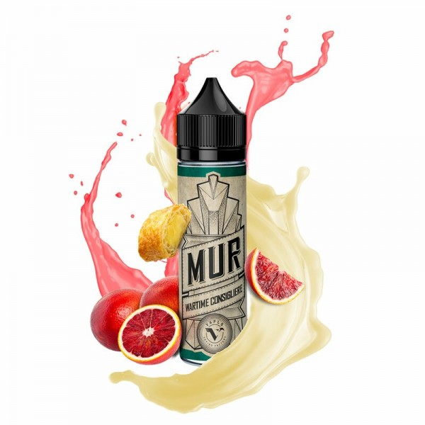 MUR - Wartime Consigliere - 20ml Aroma
