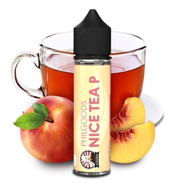 Philgood´s Liquidhimmel Aroma 15ml - Nice Tea P
