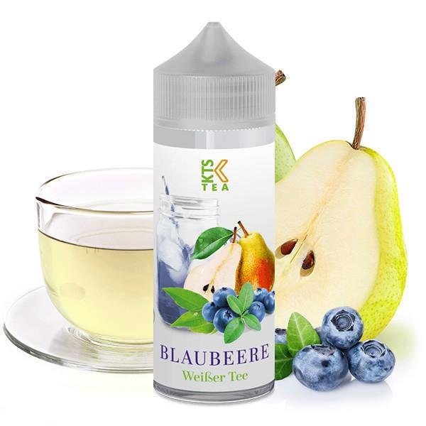 KTS TEA Blaubeere Aroma 30 ml
