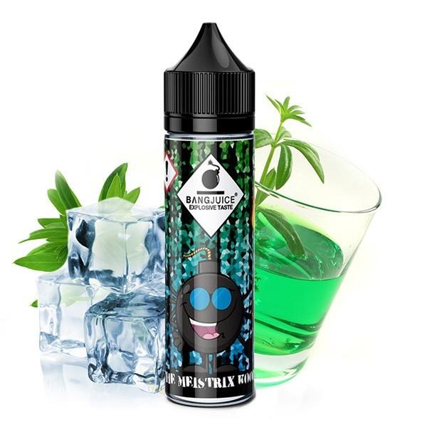 BANGJUICE The Meistrix Kool Aroma 15ml