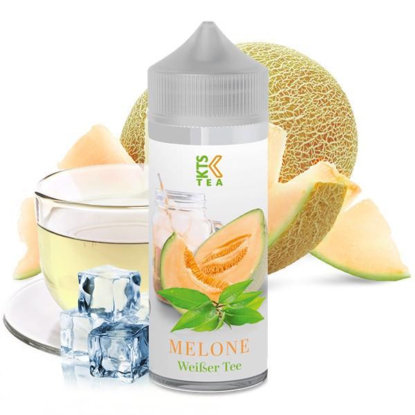 KTS TEA Melone Aroma 30 ml