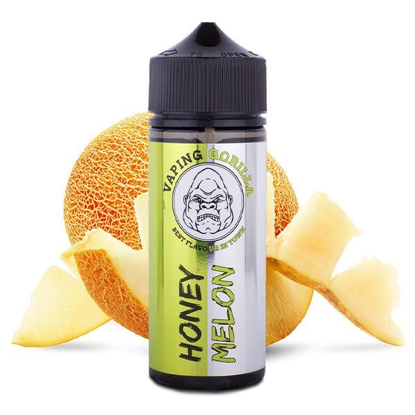 VAPING GORILLA Honey Melon Aroma 10ml