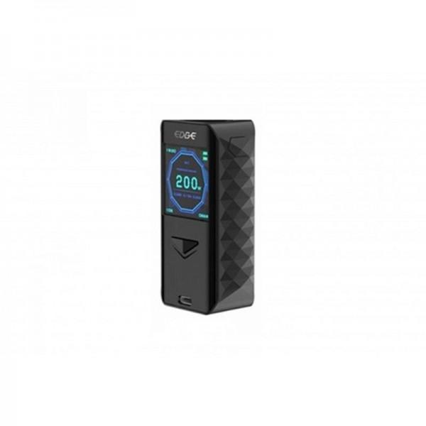 Digiflavor Edge Mod - 200 W Wireless Akkuträger schwarz