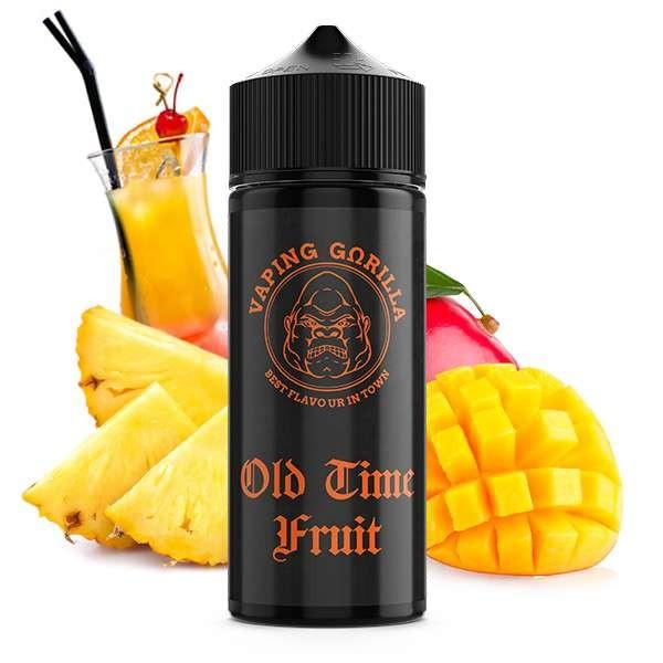 Vaping Gorilla Aroma - Old Time Fruit 20 ml