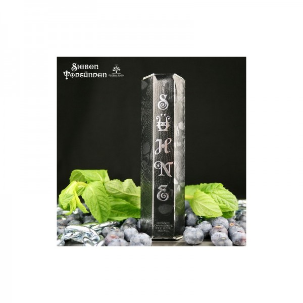 Sieben Todsünden - Sühne Aroma 10ml