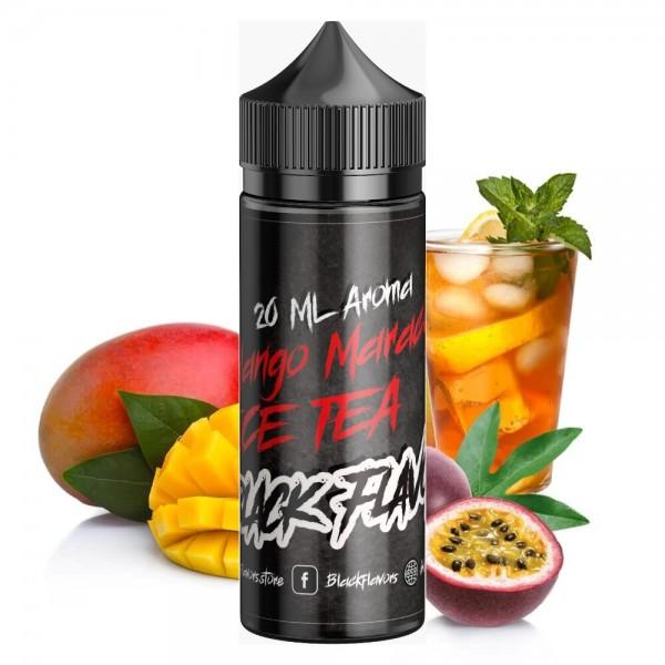 Black Flavors Aroma - Mango Maracuja Ice Tea 20ml