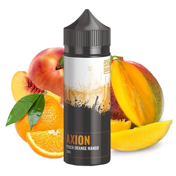 STEAMSHOTS Axion Aroma 30ml