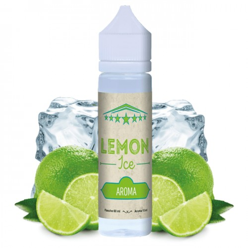 Circus - Lemon Ice Aroma 15ml