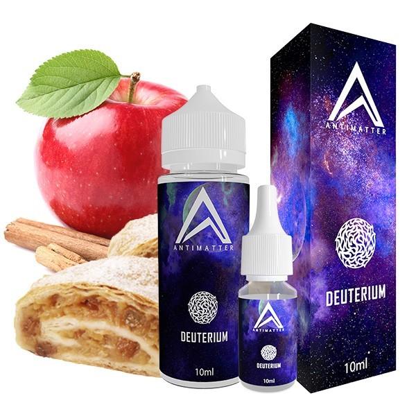 ANTIMATTER Deuterium Aroma 10 ml