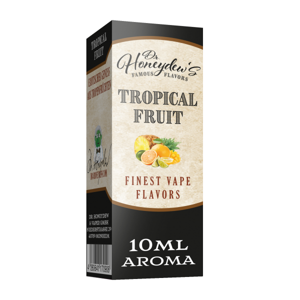 Honeydew - Tropical Fruit Aroma 10ml