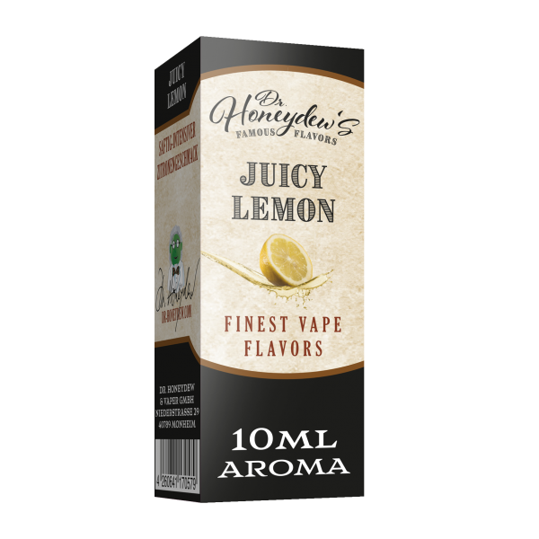 Honeydew - Juicy Lemon Aroma 10ml