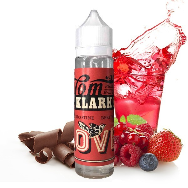 TOM KLARK'S Love Premium Liquid 60 ml