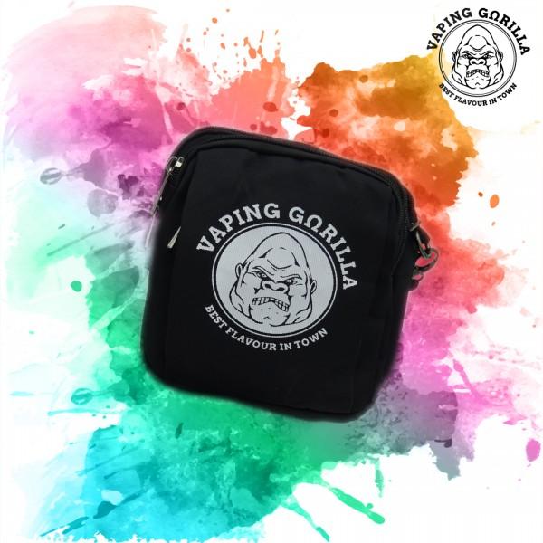 Vaping Gorilla Umhänge/Gürtel- Tasche