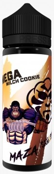 Maza + Samurai Aroma - Mega Milch Cookie 20ml
