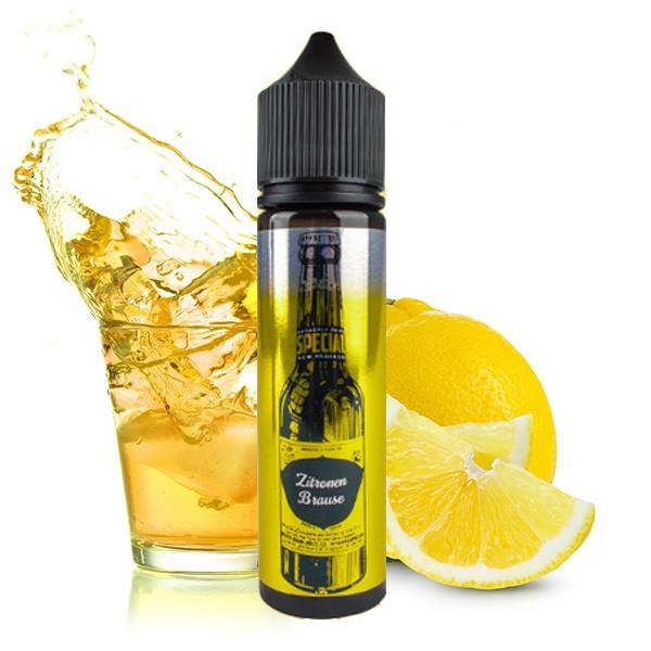 BRAUSE by Smokerstore Zitrone Aroma 20ml