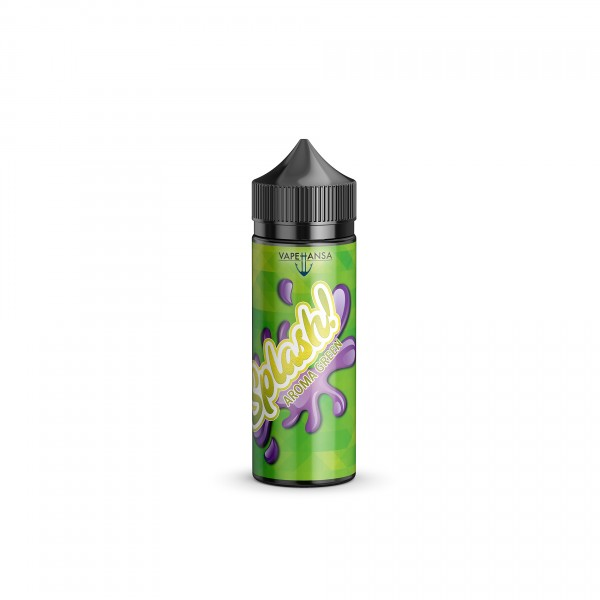 Splash - Green Aroma 20 ml
