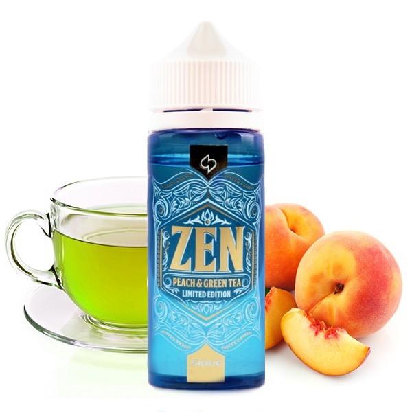 SIQUE BERLIN Zen Premium Liquid 100 ml