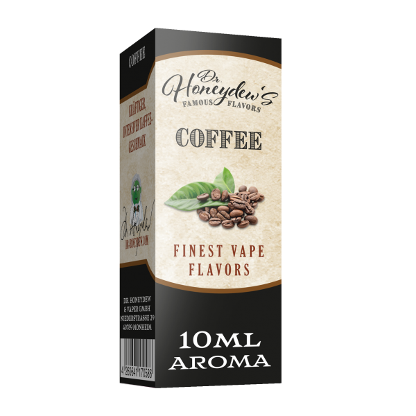 Honeydew - Coffee Aroma 10ml