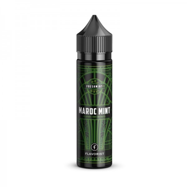 Flavorist - Maroc Mint Aroma 15ml