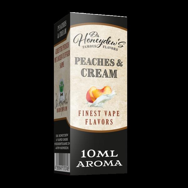 Honeydew - Peaches&Cream Aroma 10ml