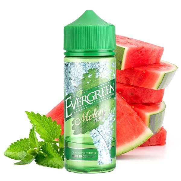 EVERGREEN Melon Mint Aroma 30ml