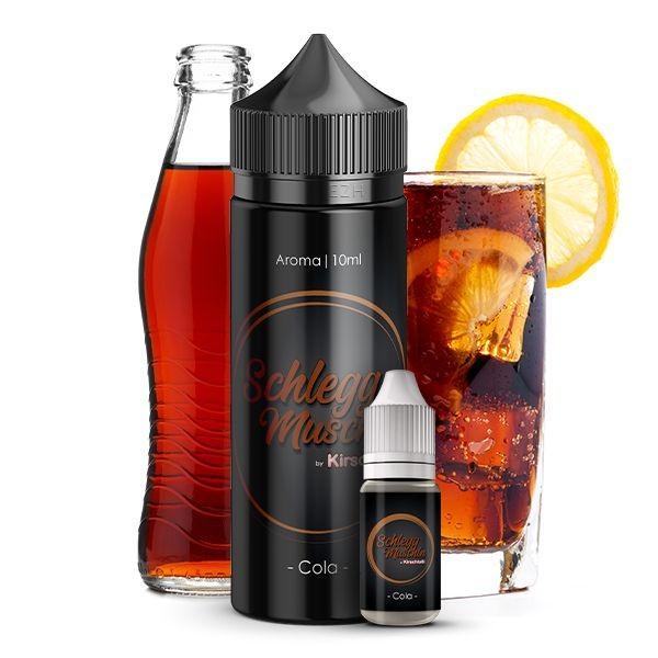 Schlegg Muschln by Kirschlolli Aroma - Cola 10 ml