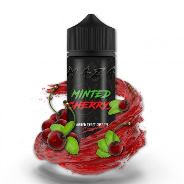 Maza Aroma - Minted Cherrys 20ml