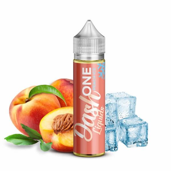 DASH ONE Peach Ice Aroma 15ml