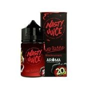 Nasty Juice Aroma 20ml --Bad Blood