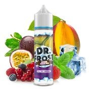 Dr. Frost Mixed Fruit Ice 14ml Aroma