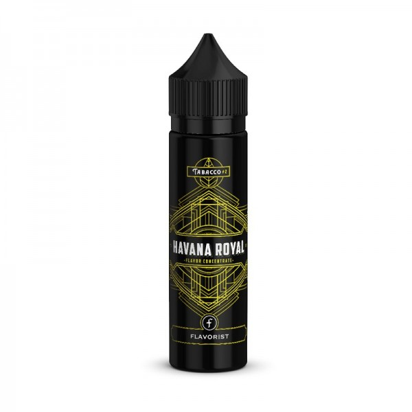 Flavorist - Havanna Royal Aroma 15ml