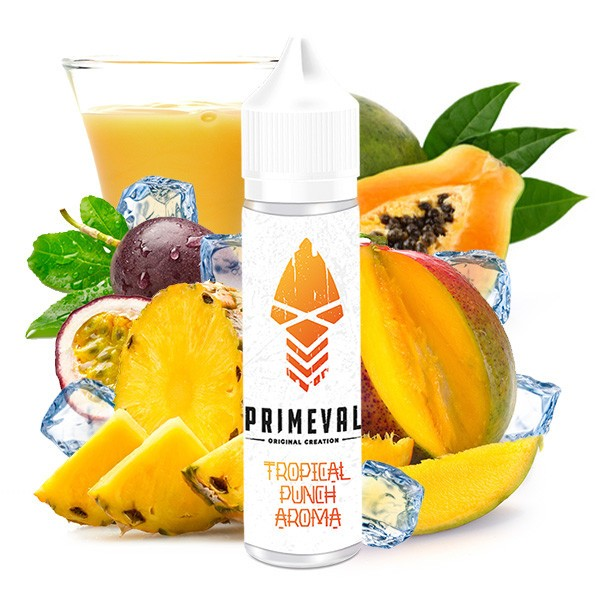 PRIMEVAL Tropical PunchAroma 12 ml