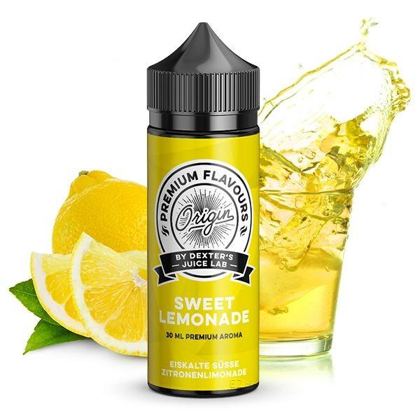 Dexter's Juice Lab Origin Aroma - Sweet Lemonade 30ml