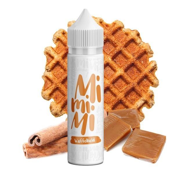 MIMIMI JUICE Waffelheld Aroma 15ml