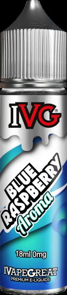 IVG Aroma - Blue Raspberry 18ml