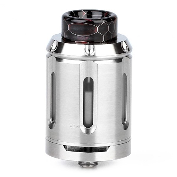 Squid Industries PeaceMaker XL RTA Selbstwickler Tank