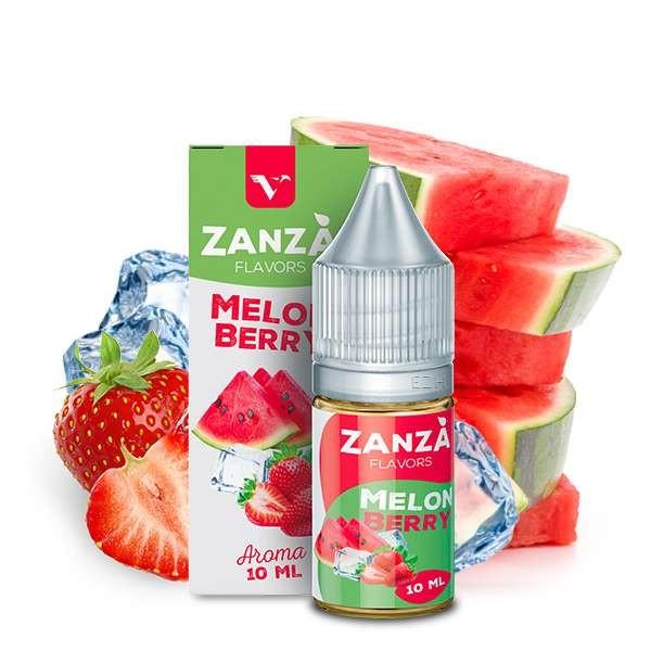ZANZÁ Aroma - Melon Berry 10ml