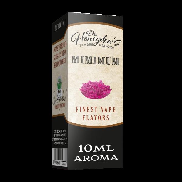 Honeydew - Mimimum Aroma 10ml