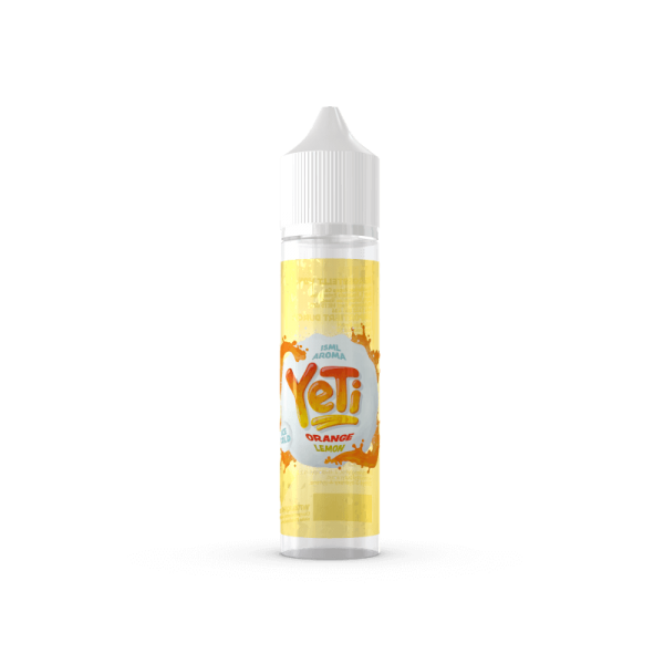 Yeti - Orange Lemon Aroma 15ml