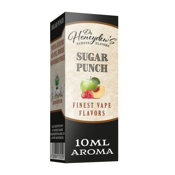 Honeydew - Sugar Punch Aroma 10ml