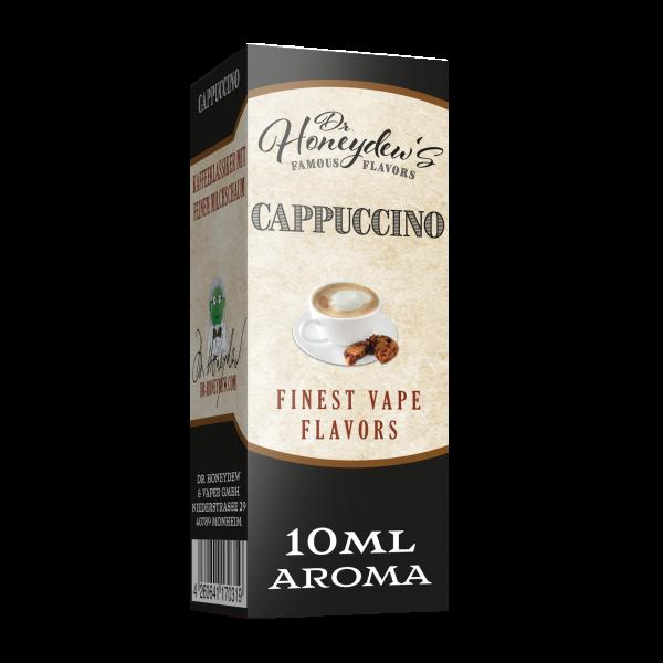 Honeydew - Cappucino Aroma 10ml