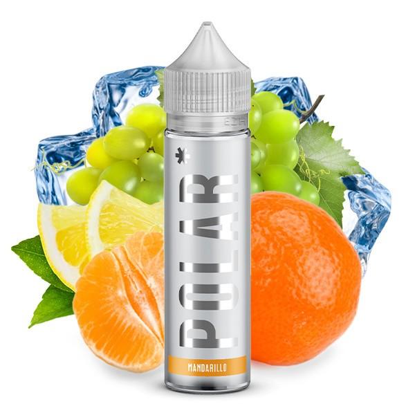 Polar - Mandarillo - 20ml Aroma