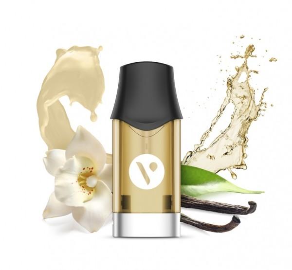 Vype ePod Caps vPro Rich Vanilla