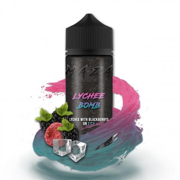 Maza Aroma - Lychee Bomb 20ml
