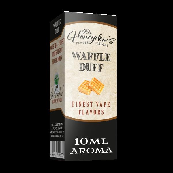 Honeydew - Waffle Duff Aroma 10ml