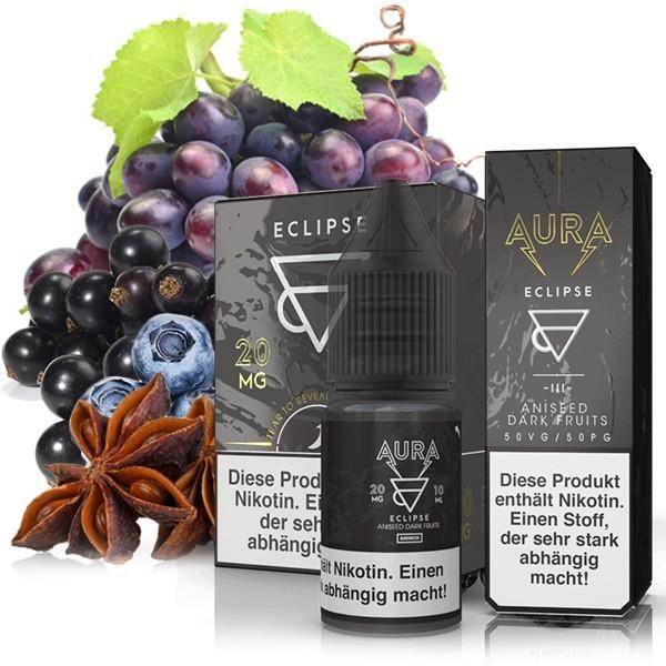 AURA Eclipse Nikotinsalz Liquid 10 ml