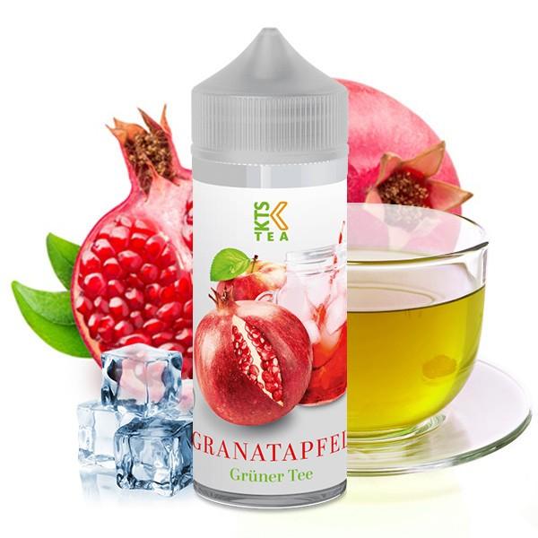 KTS TEA Granatapfel Aroma 30 ml