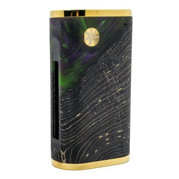 Asmodus Pumper 21 Squonker Mod